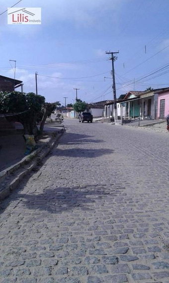 Terreno Centro De Brejinho - Te0008