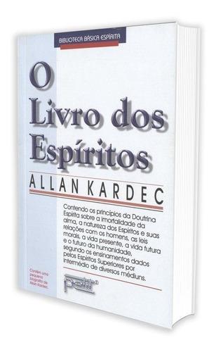 Livro Dos Espíritos (o) - Editora Petit