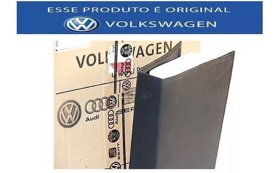 Manual Propietario Literatura Bordo Passat Original Vw
