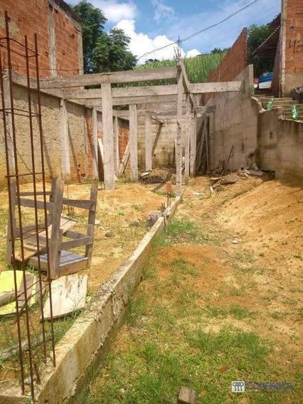 Terreno À Venda, 171 M² Por R$ 30.000 - Campo Grande - Rio De Janeiro/rj - Te0173