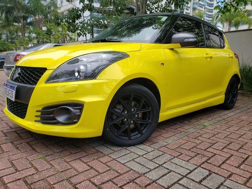 Suzuki Swift 2015 1.6 Sport R 5p
