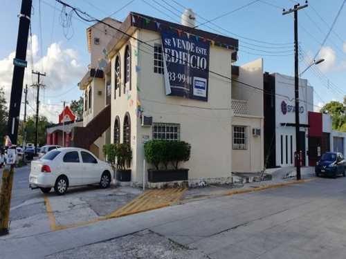 Edificio En Venta, Benito Juárez, Quintana Roo