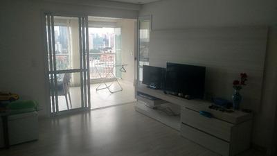 Apartamento Em Jardim Dom Bosco, São Paulo/sp De 100m² 3 Quartos À Venda Por R$ 900.000,00 - Ap180155