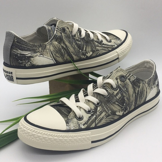 Converse Wmns Chuck Taylor All Star Low