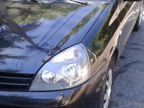 Renault Clio 1.2 Authentique Pack 2007