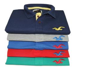 b77e54a0da Camisa Polo - Pólos Masculinos Curta com o Melhores Preços no ...