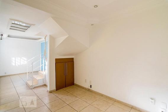 Casa Em Condomínio Com 3 Dormitórios E 2 Garagens - Id: 892947717 - 247717
