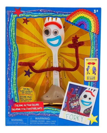 Boneco De Brinquedo Disney Toy Story 4 Forky