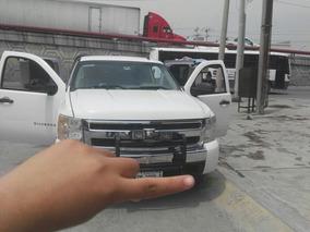 Chevrolet Chevy Pick Up Silverado Eléctrica Con Clima Todo P