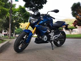 Bmw G310r (k3)