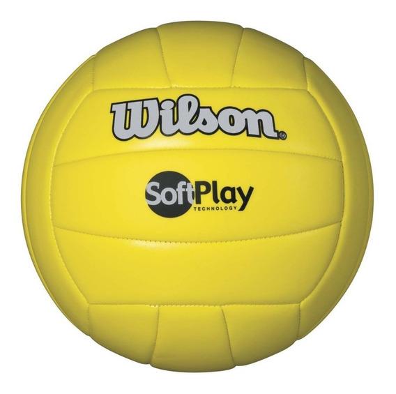 Balón De Voleibol Wilson Indoor Pelota De Volleyball