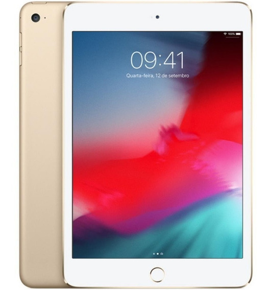 Apple iPad 7ª Geração 10.2