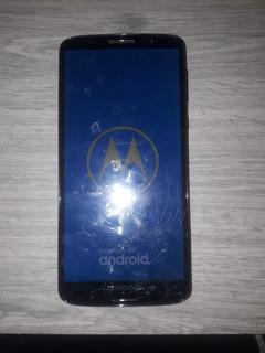 Moto G6 Plus Touch Screen Não Funciona, Leia Todo O Anuncio