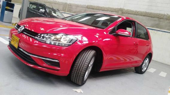 Volkswagen Golf Hb