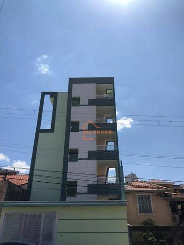 Imagem 1 de 6 de Apartamento À Venda, 40 M² Por R$ 180.200,00 - Vila Matilde - São Paulo/sp - Ap0267