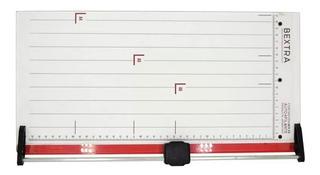 Cizalla Rotativa Profesional 35cm F. Garrido Tipo Guillotina