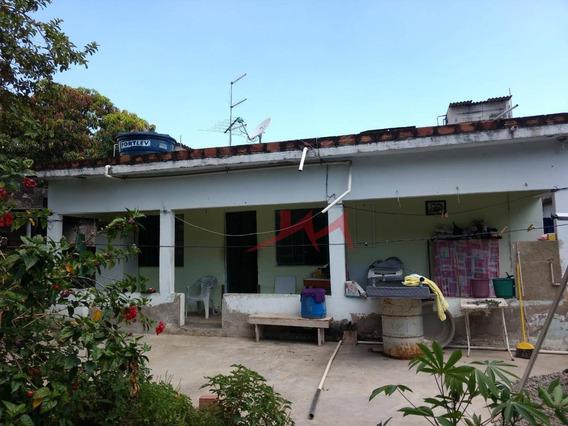 Casa Com 3 Quartos À Venda, 75 M² Por R$ 170.000 - Jardim Catarina - São Gonçalo/rj - Ca0023
