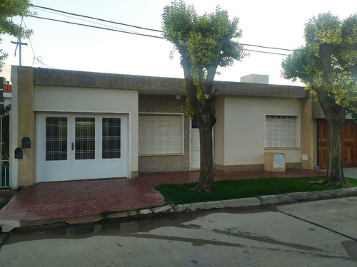Casa En Alquiler Temporario Río Cuarto