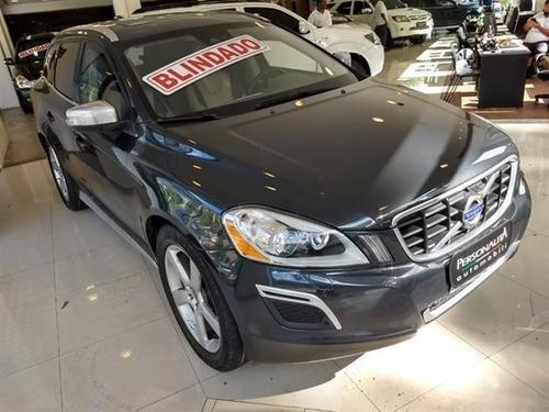 Volvo Xc60  2.0 T5 R-design Gasolina Automático