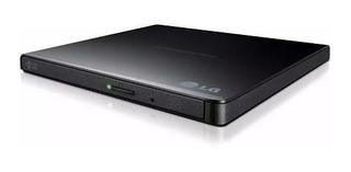 Lg Grabador Dvd Externo Gp65nb60 8x Usb 20. Color Negro