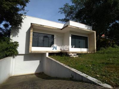 Casa À Venda, 213 M² Por R$ 580.000,00 - Cidade Nova - Ivoti/rs - Ca2949