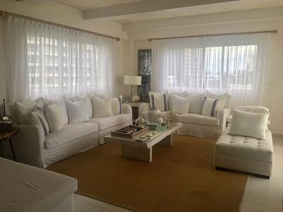 Apartamento Finamente Amueblado En Venta Hemigway Juan Dolio
