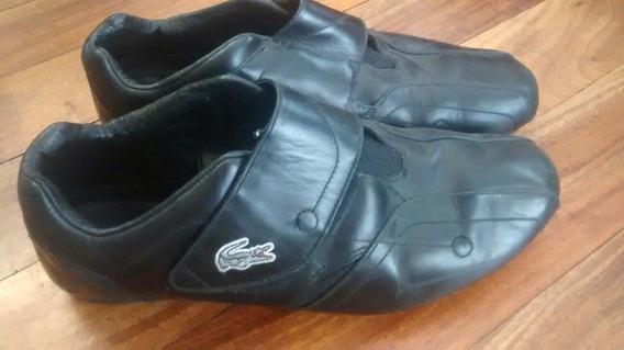 Zapatillas Lacoste - Hermoso Modelo - Supercomodas
