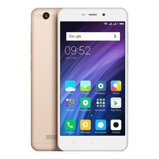 Celular Xiaomi Redmi 4a Dualsim Liberado De Fabrica Poco Uso