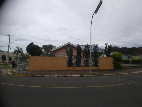 Imagem 1 de 11 de Casa Residencial À Venda, Centro, Campo Bom. - Ca2330