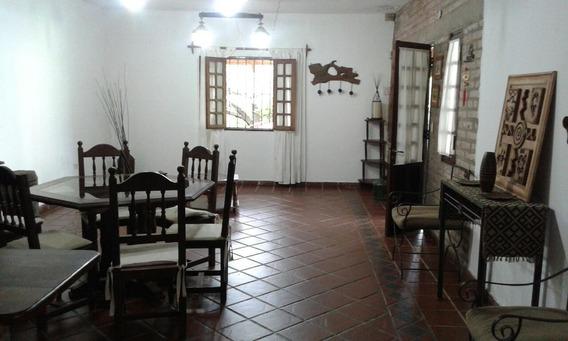 Alquilo Casa Amoblada Mendiolaza Centro