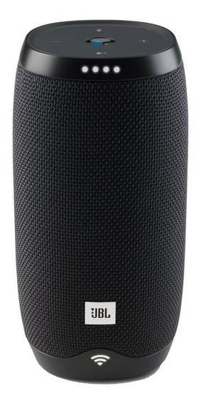 Caixa De Som Portátil Jbl Link 10 Bluetooth Google Assistant