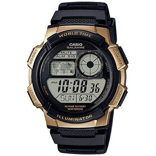 Reloj Venezuela Relojes 3198 Libre 1000w En Ae Mercado Casio LSMpGjqzUV