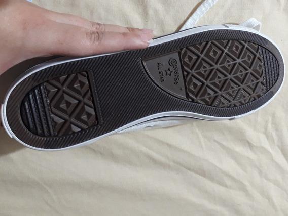 Zapatos Converse Talla 37