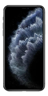 iPhone 11 Pro Max Dual SIM 256 GB Cinza-espacial 4 GB RAM