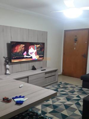 Vende-se Apartamento No Bairro Alves Dias Em Sao Bernardo Do Campo - V-29369