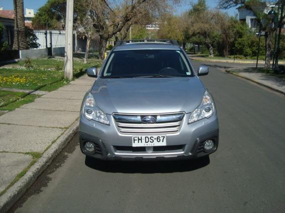 Subaru New Outback Año 2013