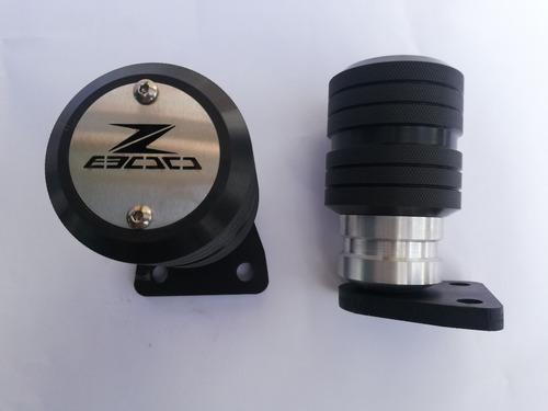 Defensas Z800 - Sliders Kawasaki Z800 (gratis Envío)