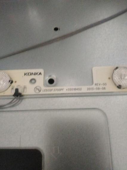 [barramento Led] Tv Semp Toshiba Smart Led Dl3244(a)w