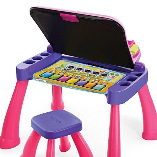 50eb92d135 Computador Para Niños Niñas Recargable Juguete 80 Actividad en ...