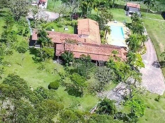Chác. Residencial C/ 12 Mil M² - Km 39 Raposo Tavares - M440