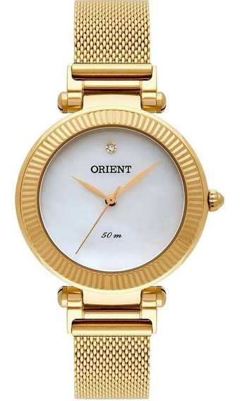 Relógio Feminino Orient Fgss0092 B1kx
