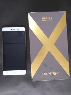 Blu Energy X2 / Telefono / Celular