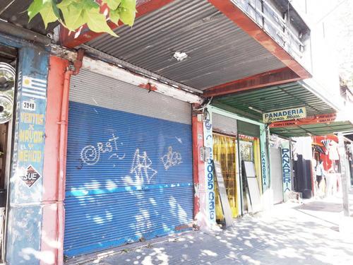 Alquiler Local Comercial Unión - Avda. 8 De Octubre 3946