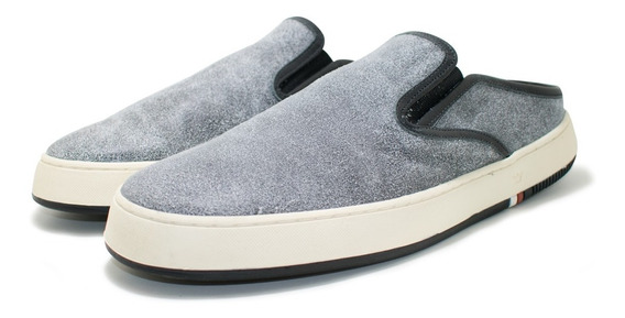 Sapatênis Casual Osklen Mule Slip On Masculino