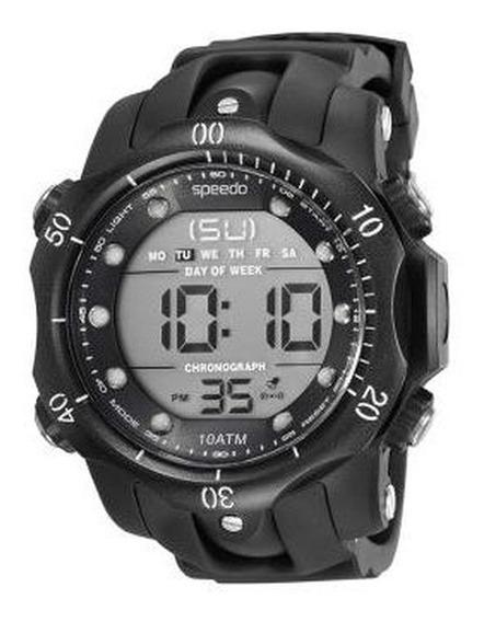 Relógio Speedo Masculino Digital Esportivo 11005g0evnp7