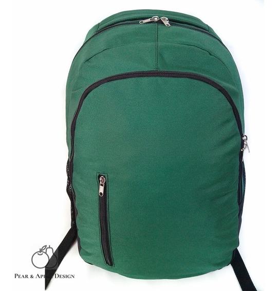 Bolso Morral Escolar Backpack (15v)