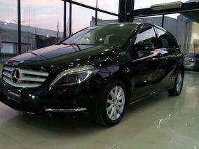 Mercedes Benz Clase B 1.6 B200 City At 156cv W246