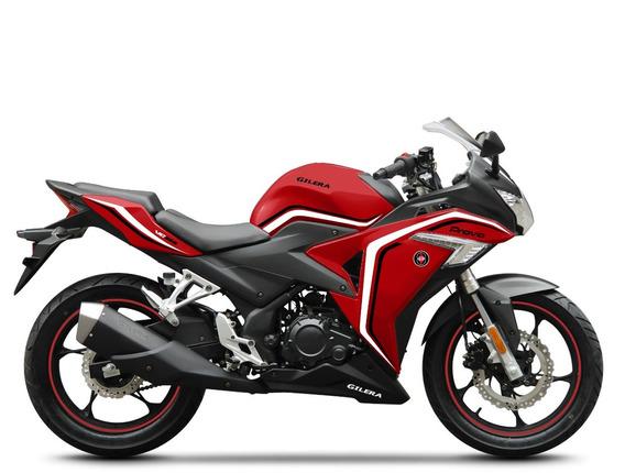 Moto Gilera Vc 250 Prova Pista 2019 0km Pistera 999 Motos