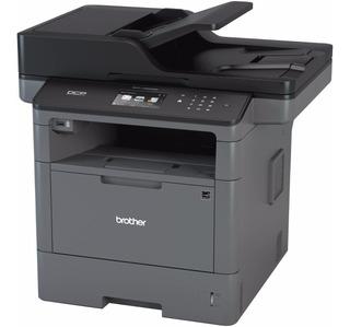 Impresora Multifuncion Brother Dcp L5650dn Nueva Cuotas