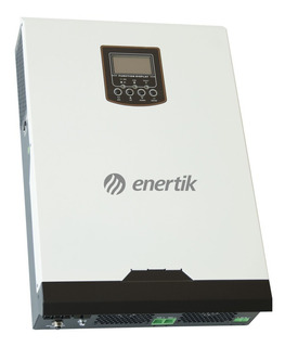 Inversor Cargador Senoidal 48v 220v 5000w Reg. Solar Pwm 50a
